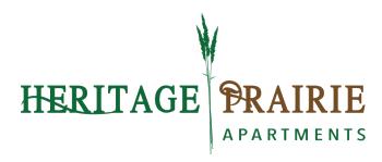 Heritage Prairie Apartments
