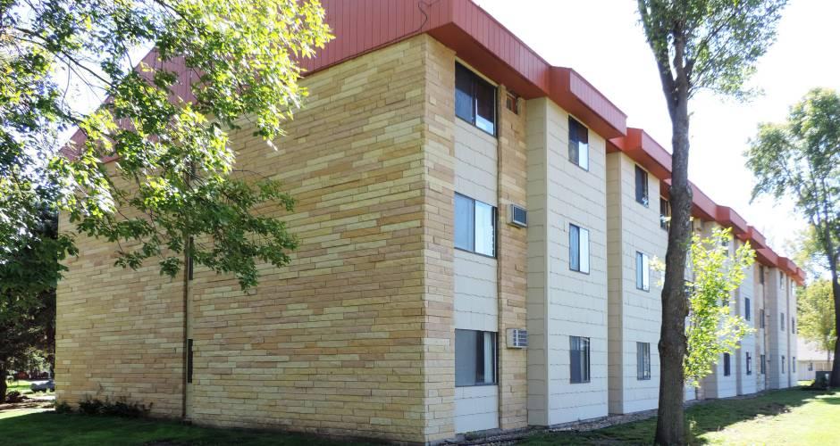 heritage prairie apartments, wabasso, mn, minnesota
